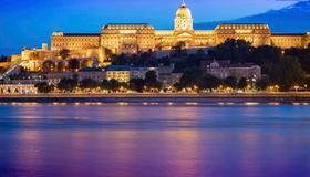 Mercure Budapest Buda - Budapest - Cảnh ngoài trời
