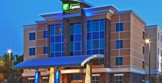 Holiday Inn Express & Suites North Dallas At Preston - Dallas - Edificio