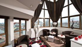 Leonardo Hotel Vienna - Wien - Lounge