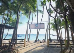Grand Blue Beach Hotel - Boracay