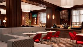 Courtyard by Marriott St. Louis Downtown/Convention Center - St. Louis - Bar
