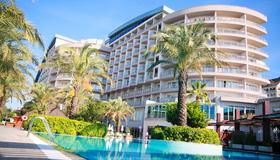 Liberty Hotels Lara - Antalya - Building