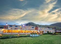 Sonesta Posadas Del Inca Lake Titicaca - Puno - Puno - Bygning