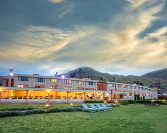 Sonesta Posadas Del Inca Lake Titicaca - Puno - Puno - Building