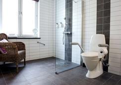 Scandic No 25 - Gothenburg - Bathroom