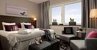 سكانديك نامبر 25 - غوتنبرغ (السويد) - غرفة نوم
