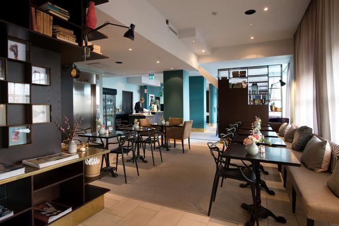 Scandic No 25 - Gothenburg - Restaurant