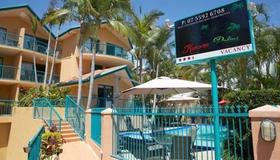 Karana Palms Resort - Surfers Paradise - Habitación