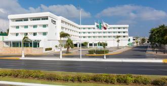 Gamma Campeche Malecon - קמפצ'ה