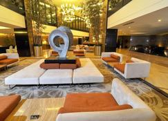 Grand Jatra Hotel Balikpapan - Balikpapan - Lobby