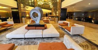 Grand Jatra Hotel Balikpapan - Balikpapan - Σαλόνι ξενοδοχείου