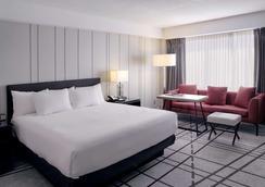 Hyatt Regency Louisville - Louisville - Phòng ngủ