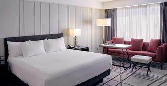 Hyatt Regency Louisville - Louisville - Bedroom