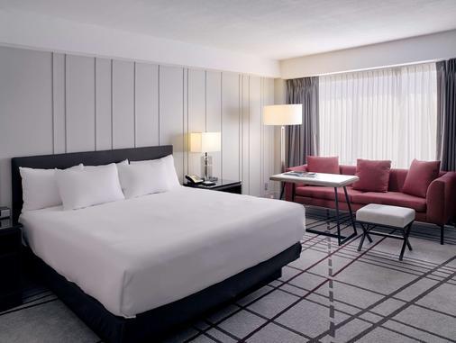 路易斯維爾君悅酒店 - 路易斯維爾 - 路易斯威爾 - 臥室