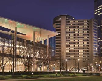 Hyatt Regency Louisville - Louisville - Gebäude