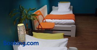 Hello Hostel & Apartments - Bielsko-Biała - Habitación