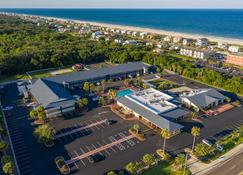 Ocean Coast Hotel at the Beach - Fernandina Beach - Gebäude