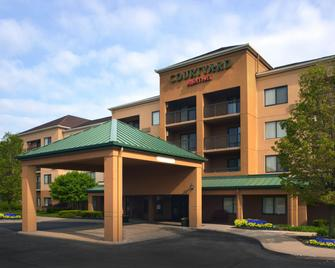 Courtyard by Marriott Cleveland Airport/South - Middleburg Heights - Edificio