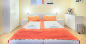 City Guesthouse Pension Berlin - Berlin - Phòng ngủ