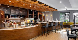 Courtyard by Marriott Jacksonville I-295/East Beltway - Jacksonville - Bar