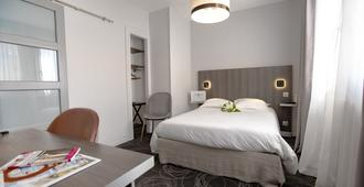 Hotel Central - Poitiers - Chambre