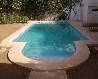 Villa Fatou - Somone - Pool