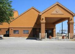 Quality Inn - Des Moines - Building