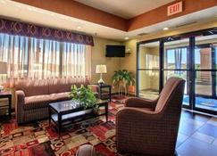 Quality Inn - Des Moines - Lobby