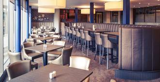 Mercure Hotel Dortmund Messe & Kongress - דורטמונד - מסעדה