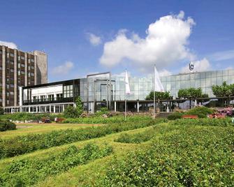 Mercure Hotel Dortmund Messe & Kongress - Dortmund - Building