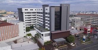 Radisson Medan - Medan - Gebäude
