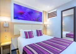 Comfort Hotel Orleans Sud - Orleáns - Habitación