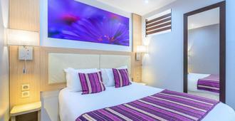 Comfort Hotel Orleans Sud - Orleans - Habitación
