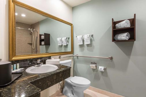 Quality Inn & Suites Irvine Spectrum - Lake Forest - Bad