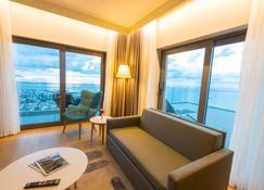 Radisson Blu Hotel Trabzon - Trabzon - Living room