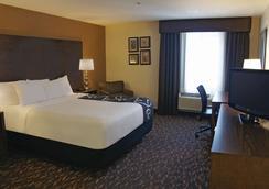 La Quinta Inn & Suites by Wyndham Oakland - Hayward - Hayward - Makuuhuone