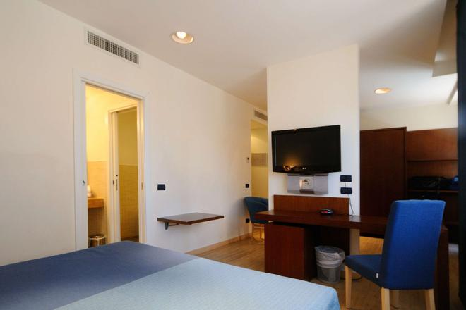 貝斯特韋斯特格羅布斯酒店 - 羅馬 - 羅馬 - 飯店設施