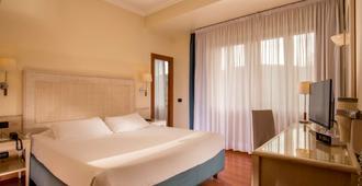 Best Western Globus Hotel - Roma - Camera da letto