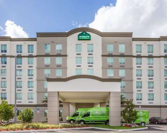 Wingate by Wyndham Miami Airport - Doral - Edificio