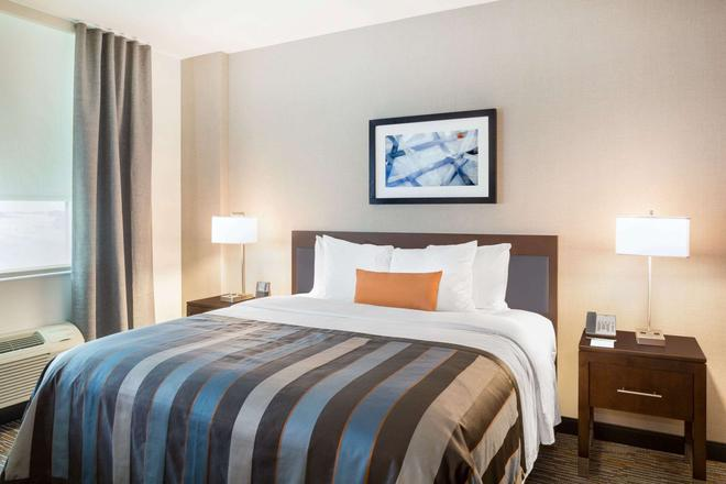 Wingate by Wyndham Miami Airport - Doral - Κρεβατοκάμαρα