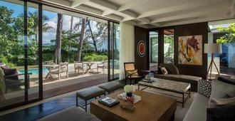 Rosewood Phuket - Patong - Living room
