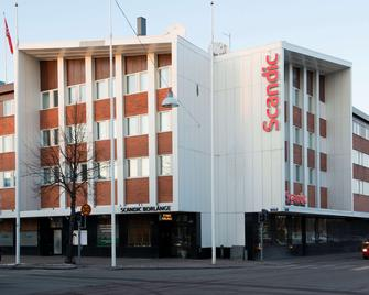 Scandic Borlänge - Borlänge - Building