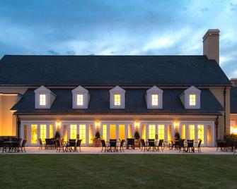 Salamander Resort And Spa - Middleburg - Building
