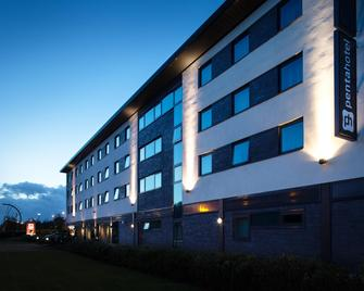 pentahotel Warrington - Warrington - Gebäude