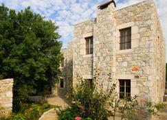 Eski Datca Evleri - Datça - Building