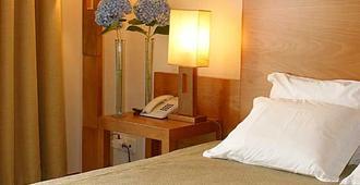 Hotel Do Colégio - Ponta Delgada (Açores) - Habitación