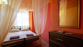 Riverside & China Town Hostel - Minsk - Phòng ngủ