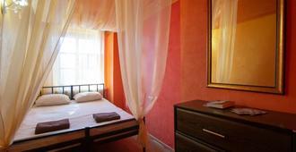 Riverside & China Town Hostel - מינסק - חדר שינה