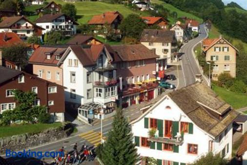 Hotel Restaurant Sternen - Glarus Nord - Outdoors view
