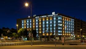 Hotel Córdoba Center - Córdoba - Edificio